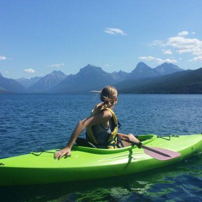 kayaci na iskar